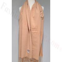 Winter Cashmere Feel Wrap Almond